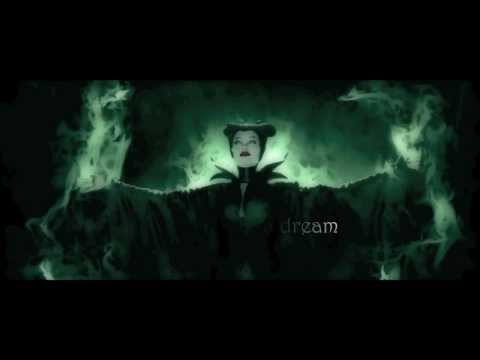 Maleficent - Lana del Rey - Once Upon a Dream (Lyric Video)