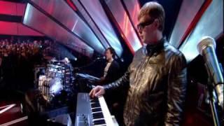Depeche Mode, Depeche Mode - Personal Jesus 2009