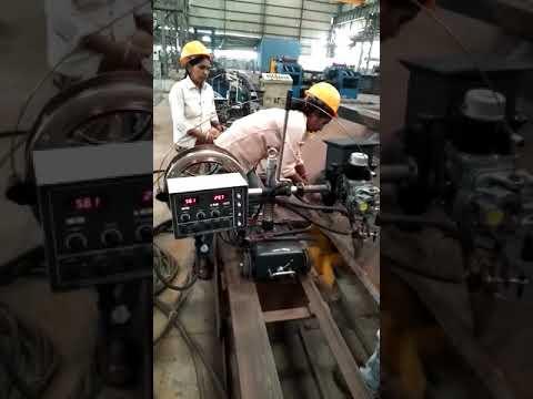 KID 1200 Saw Welding Machine