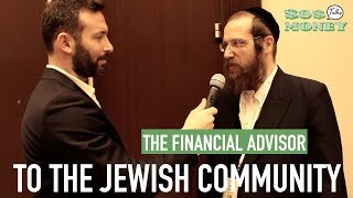 Talking Money with a Financial Adviser of the Orthodox Jewish Community