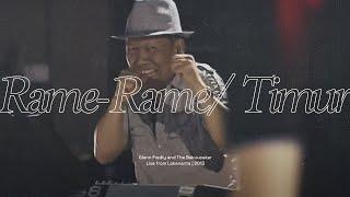 Glenn Fredly & The Bakuucakar   Rame RameTimur (Live At Lokananta)