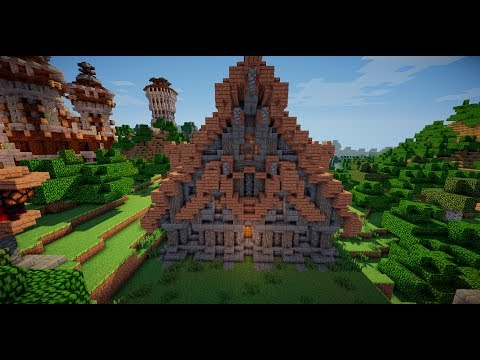 Medieval House Building Ideas 1 Minecraft Map