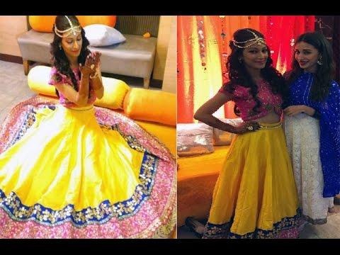 Qubool Hai Actress Sunayana Fozdar To Get MARRIED