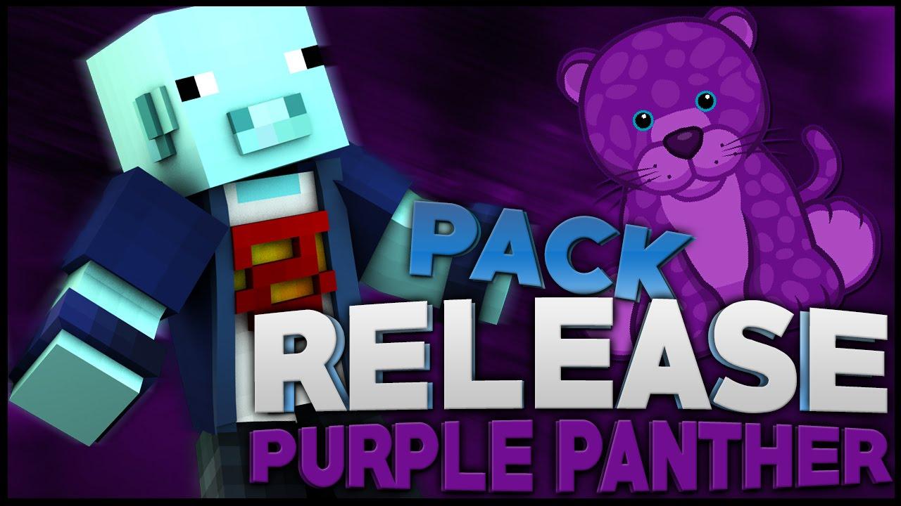 Purple Panther