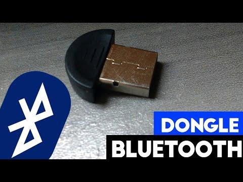 Adaptador BLUETOOTH USB   DONGLE PARA PC E NOTEBOOK