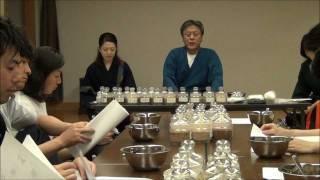 上野・浅草通り神仏具専門店会2011匂い袋作り体験会予告編