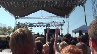 Disciple - The Wait is Over - Uprise Fest 2010