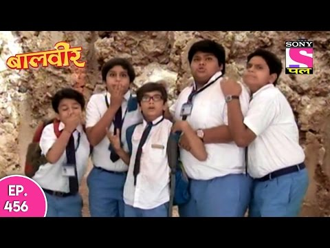 Download Baal Veer - बाल वीर - Episode 456 - 12th December, 2016 HD Mp4 3GP Video and MP3