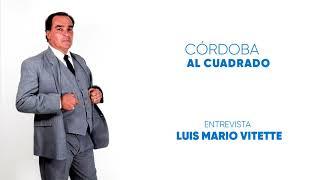 Entrevista con Luis Mario Vitette (El Robo del Siglo)