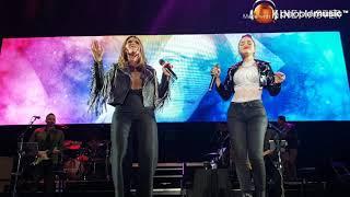 Kany García Feat Natti Natasha Soy Mía Soy Yo Tour