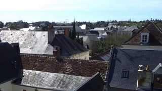 preview picture of video 'Les Mystères De Loches'