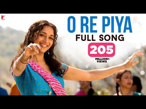 Download O Re Piya - Full Song   Aaja Nachle   Madhuri Dixit   Rahat Fateh Ali Khan HD Mp4 3GP Video and MP3