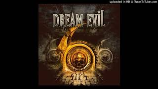Dream Evil-The Murdered Mind