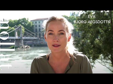 Eva Björg Aegisdottir - Elma.