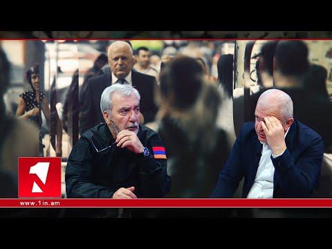 Վազգեն Մանուկյանին իր հայտարարությունների համար նախկինում կգնդակահարեին