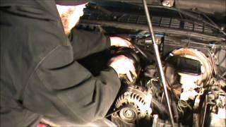 Vortec Chevy Problem and Fix!