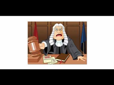 Суд с ТСЖ Судья не смогла подтвердить полномочия