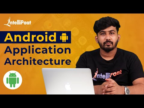 Android Application Architecture   Android Application Tutorial ...