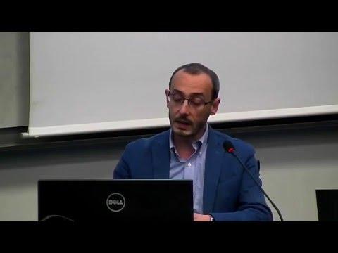 Computational models for tissue perfusion (P. Zunino)