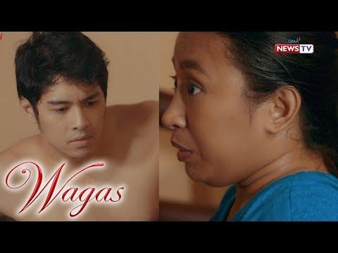 [GMA]  Wagas: Pagmamaliit kay Chandy