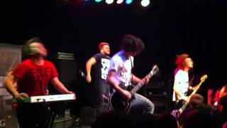 Abandon All Ships - Bro My God [LIVE]