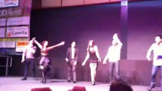 Heartthrobs & Friends 2010