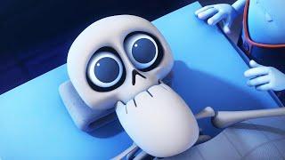 Spookiz   Nuevos ojos   Dibujos animados para niños   WildBrain