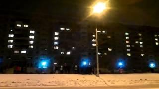 """Смотреть онлайн Новосибирск: проект """"Россия в окнах"""""""