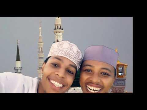Brother Nassir | Twampenda Mtume Ft Arash Ajamiy | Official Audio