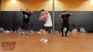 Problems - Kendrick Lamar, Drake... / Scott Forsyth Dance Choreography / URBAN DANCE CAMP