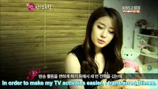 T -ARA's Hardships and Difficulties