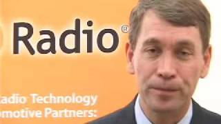 Portable HD Radio receivers