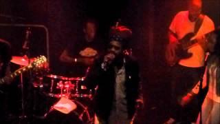 michael rose (black uhuru) - bull in the pen (live)
