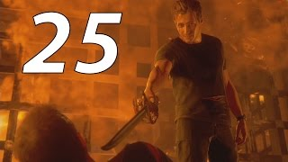 GREED WILL BE THE DEATH OF YOU! - Uncharted 4: A Thiefs End Gameplay Walkthrough Part 25