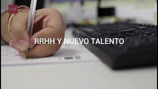 Webinar | Recursos Humanos y Nuevo Talento