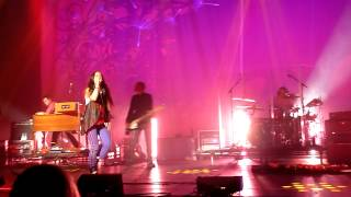 Alanis Morissette - Woman Down - Manchester Apollo 2012 Front Row HD