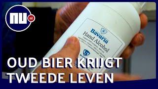 Bavaria Maakt Desinfecterende Handgel Van Bier | NU.nl