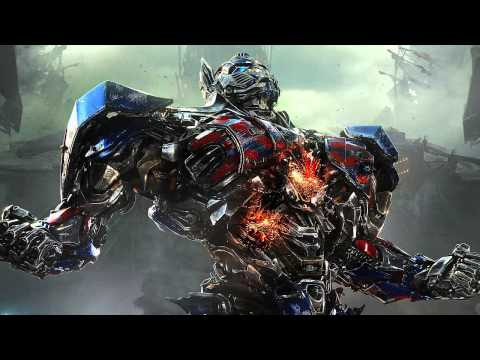 Transformers 4 His Name is Shane and He Drives ( Age of Extinction Original Soundtrack) The Score