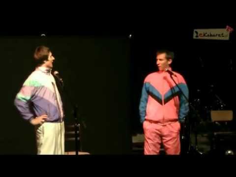 Kabaret Czwarta Fala - Das Programm