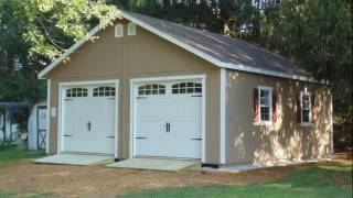 Car Garage Pa | Car Garages Pennsylvania | Sheds Structures Pa