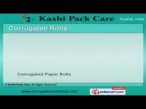 Corporate Video of Kashi Pack Care, Kubadthal, Ahmedabad