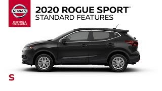 YouTube Video ivJzq9uR-Gc for Product Nissan Rogue Crossover (3rd-gen, T33) by Company Nissan Motor in Industry Cars
