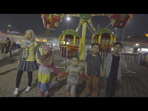 Gen halilintar   rasulullah we love you  official music video