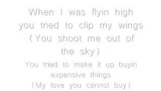 Walking on Snow - Jordin Sparks *Lyrics*