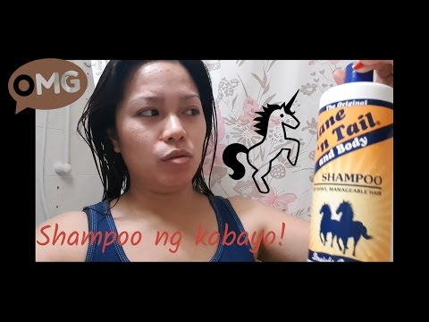 Clay para sa buhok pananauli review