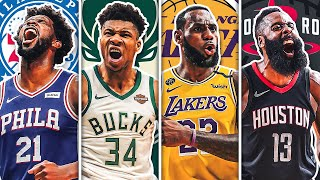 The BEST Player From Every NBA Team
