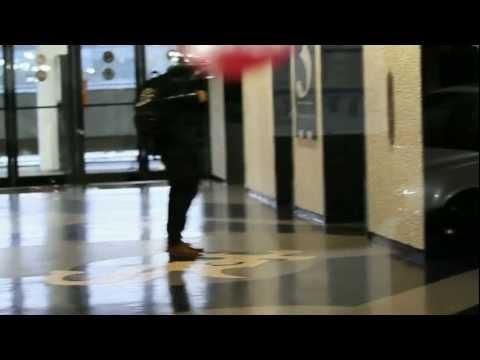 """Homesick"" Official Vince Nantes 2012 Single, Teaser Video"