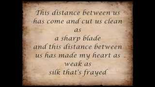 Hold you lyrics - Nina Nesbitt