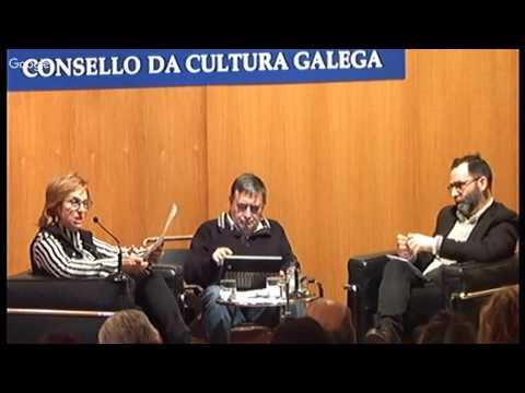 Unha mirada á cultura galega cos ollos de dous xornalistas