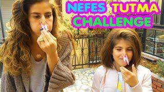 Nefes Tutma Challenge | Bizim Aile Eğlenceli Çocuk Videoları